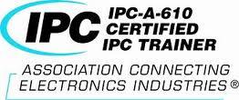 certificate IPC-A-610