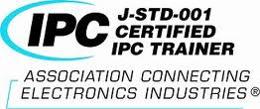 certificate IPC-J-STD-001